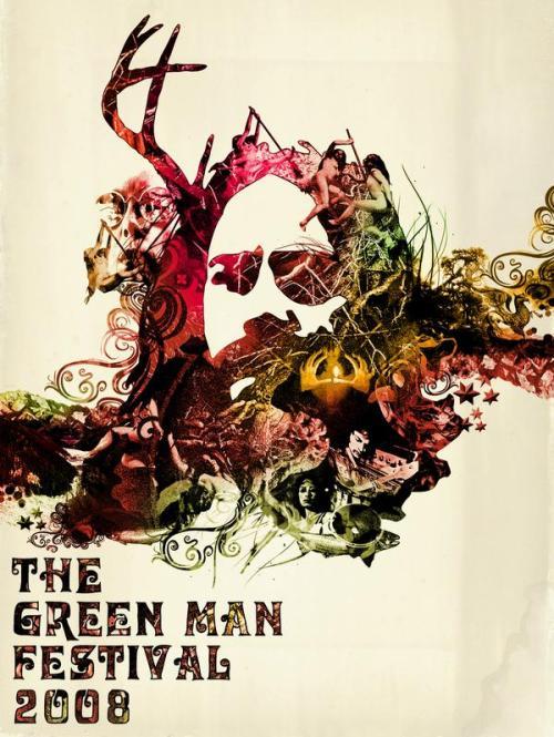 Green Man Festival 2008